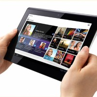 TECH NEWS: Sony Announces Market Launch of Sony Tablet