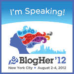 BlogHer '12: How To Prepare And What to Wear