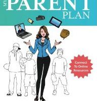 "Heading To NYC for Book Expo & To Showcase Updated ""My Parent Plan"""