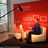 Office 365 Anniversary: One Year, Lots of Productivity