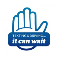 Sponsored: Curb Texting While Driving, It Can Wait!