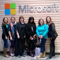 Tech Tour of Microsoft: Windows 8.1, One Note, 3D, Xbox One and More