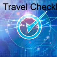"""The Importance of A """"Tech"""" Travel Checklist"""