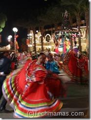Disneyland Holiday Disney ¡Viva Navidad!
