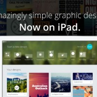 Create Professional Graphic Designs With Canva – Now on iPad