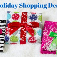 Holiday 2014 Tech and Shopping Deals