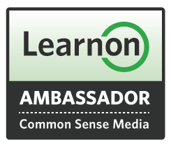 Common Sense Media LearnON Ambassador 2014