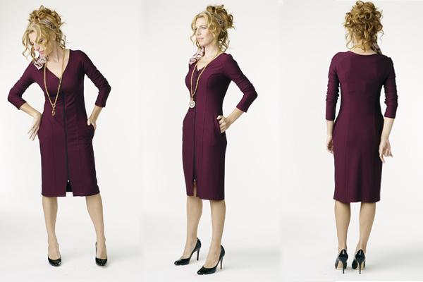 Camilla Olsen Work Clothes For Women