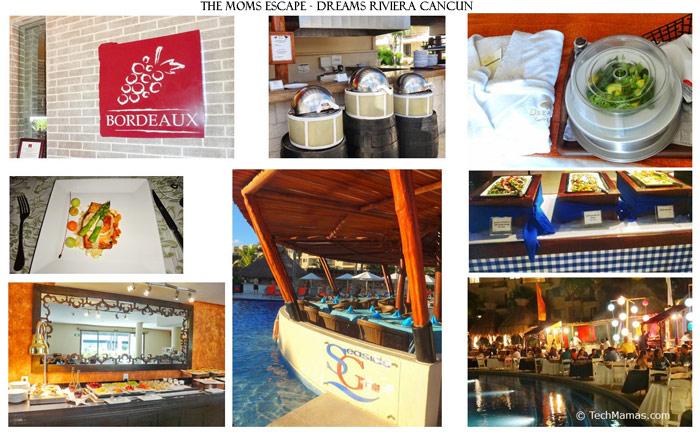 Dreams Riviera Cancun Tour