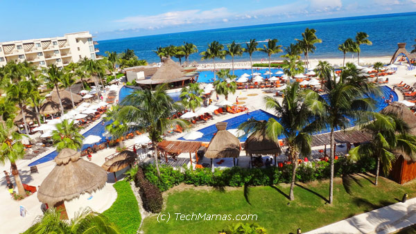 Dreams Riviera Cancun Resort & Spa travel