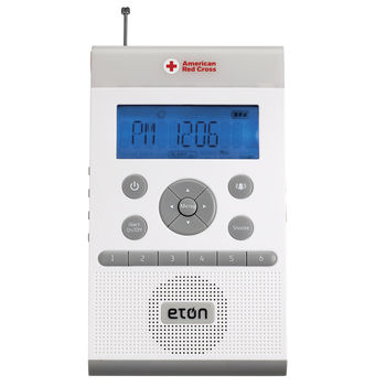 Eton weather radio