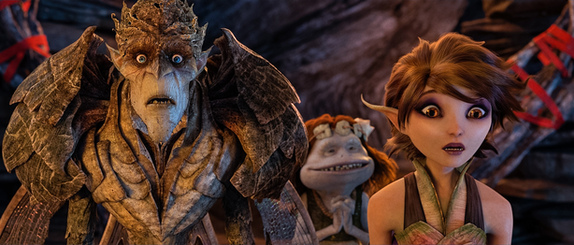 Strange Magic  ©2014 Lucasfilm, Ltd. All Rights Reserved.