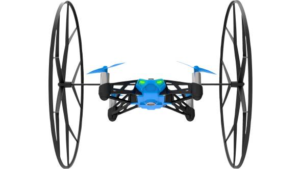 Parrot MiniDrones Rolling Spide