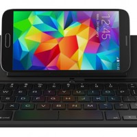 On The Go With ZAGG Pocket Bluetooth Keyboard