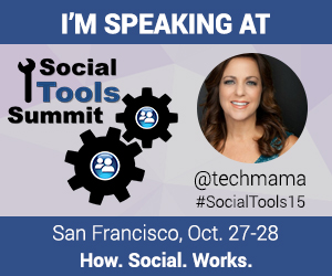 Social Tools Summit