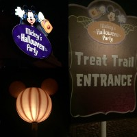 Live the Magic of Disneyland at Halloween Time
