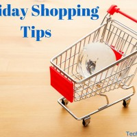 Holiday Shopping Tips
