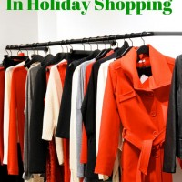 Smart Tech Trends In Holiday Shopping