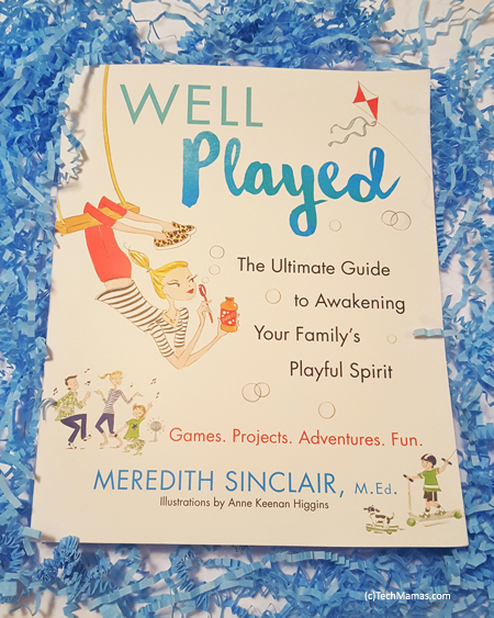 Well Played Book By Meredith Sinclair