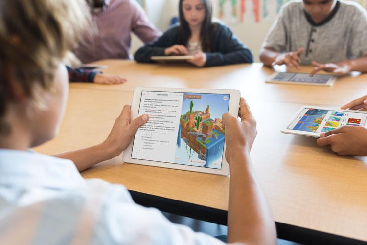 iPad Swift playground