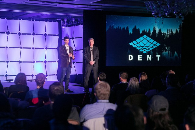 Dent Founders, Steve Broback Jason Preston